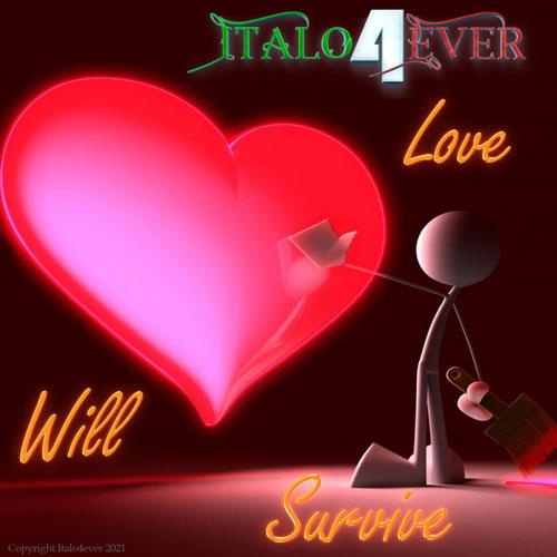 Italo4ever – Love will survive